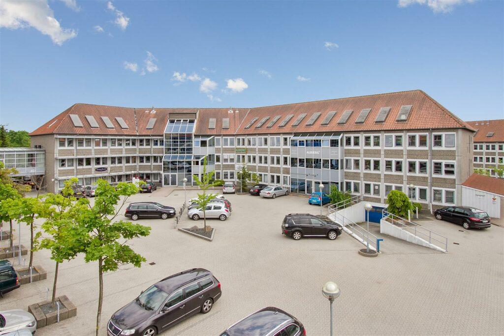 Hjørnekontoret Brøndby